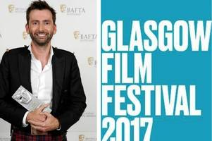films from all over the world to be screened at glitzy glasgow film festival