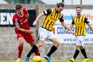 knocking celtic out the cup with albion rovers would be bigger than shock wins over rangers and aberdeen for mark ferry