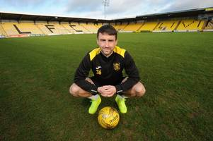 livingston fc: mark millar hopes to lift league one title with lions