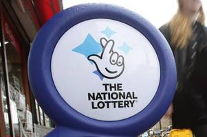 National Lottery results: Lotto and Thunderball numbers for £12.2million jackpot on Wednesday, 18 January