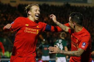 Plymouth 0-1 Liverpool: Rare Lucas goal ends Pilgrims' stubborn resistance - 5 things we learned