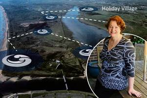 UK business secretary meets with MPs to discuss £350million Ayrshire Growth Deal