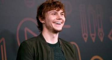 evan peters' upcoming tv shows and movies in 2017