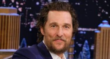Matthew McConaughey New Movies 2017: Will Fans See His Darker Side?