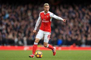 Arsenal FC and Wales star Aaron Ramsey reveals how he discovered there's more to life than football