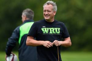 wales provide another two more back-room staff for lions, including fitness chief paul stridgeon