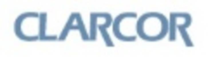 clarcor reports fourth quarter financial results