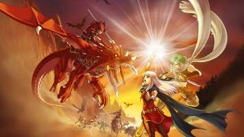 New Fire Emblem game coming to Nintendo Switch in 2018