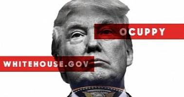 Old-School DDoS Attack on White House Site Planned on Trump's Inauguration Day
