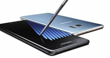 Thousands of Customers Still Use the Galaxy Note 7, Verizon Takes Action