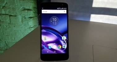 Unlocked Moto Z to Get Android 7.0 Nougat in February, Moto Z Play in March
