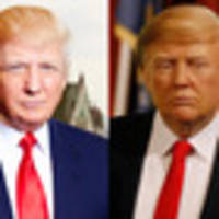 donald trump wax figure unveiled in london museum