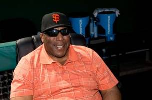 president obama pardons giants legend and hall of famer willie mccovey