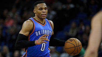 Russell Westbrook Triple Double Tracker: The Road To NBA History
