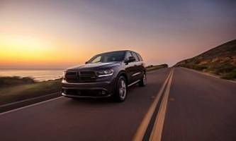 Dodge Durango Hellcat Is a Possibility, The SRT Is Close To Market Launch