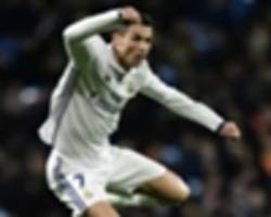 Real Madrid v Malaga Betting: Zidane's men to shade a game packed with goals