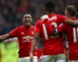 manchester united overtake real madrid to top football money league
