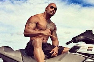 Dwayne Johnson will reportedly fly solo with Black Adam movie