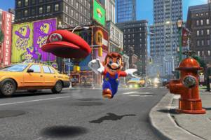 'Super Mario Odyssey': News, rumors, and everything we know