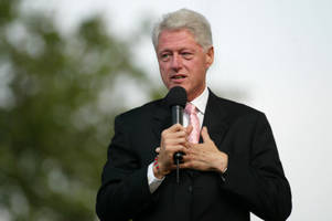 A future 'American Crime Story' will chronicle the Clinton-Lewinsky scandal