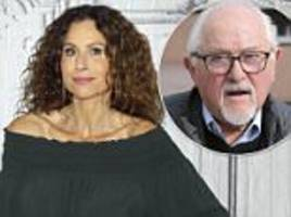 minnie driver wins feud with 75-year-old neighbour