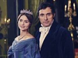 Queen Victoria and Lord Melbourne's relationship revealed