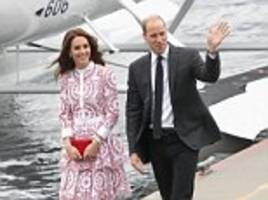 weird and wonderful gifts presented to the royal family