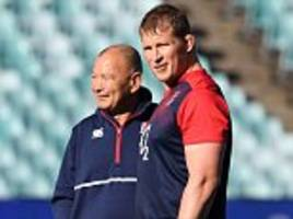 jones undecided on hartley leading england at world cup