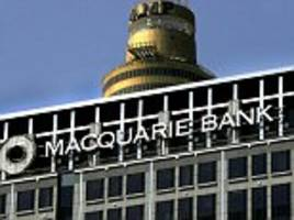 may faces calls to stop macquarie buying national assets