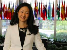 snapchat hired a high-level state department official to lead its global public policy