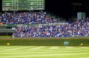 chicago cubs news: is the 'charm' being taken away from wrigley field?