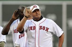 Red Sox alums fall short of 2017 baseball Hall of Fame induction