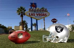 Are the Raiders really moving to Las Vegas?