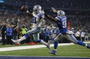 dallas cowboys failed to use unstoppable force against packers