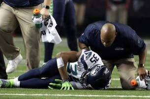 Seahawks reportedly bringing back veteran CB after serious injury to DeShawn Shead