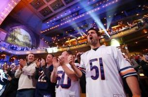 The Bears must wait a year to draft a quarterback