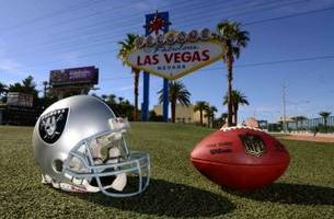 the oakland raiders officially file for relocation to las vegas