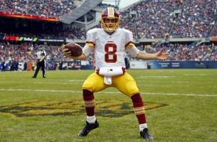 washington redskins future success is tied to kirk cousins long term contract
