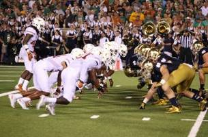 Top 5 Texas Football Non-Conference Dream Opponents