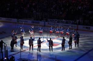 New York Rangers' Story: Without the Rangers, I Wouldn't be Alive