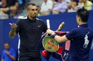 nick kyrgios loss at australian open best thing for his 2017 tour