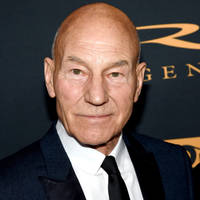 will patrick stewart's next role be a stinker?