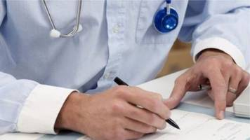 gp services 'on verge of collapse'