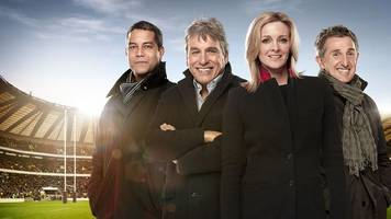 Six Nations 2017: Extensive coverage on BBC TV, radio and online