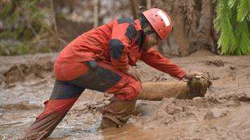 BHP Billiton and Vale set timeframe for Samarco mine claims