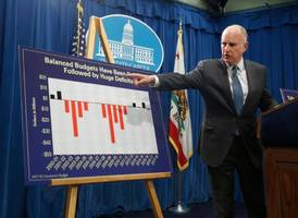 California Governor Jerry Brown Admits To $1.5 Billion Math Error In State Budget
