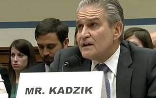 doj ordered to preserve gmail records of clinton-colluding assistant ag peter kadzik