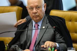 Supreme Court Justice Presiding Over Brazil's Carwash Corruption Scandal Dies In Plane Crash