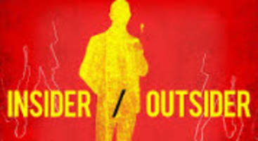 why outsiders need insiders to get anything done
