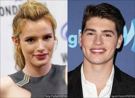 Bella Thorne Defends Ex-Beau Gregg Sulkin After His Alleged Nude Pics Surface